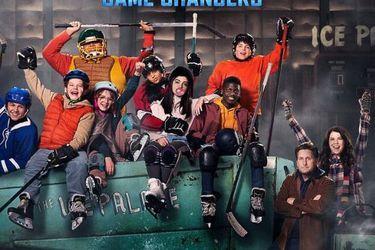 La serie de The Mighty Ducks fue renovada para una segunda temporada