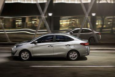 Toyota entra al área de los autos usados certificados