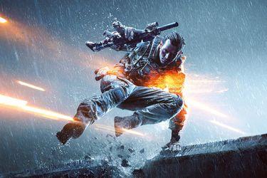 EA aumentó la capacidad del servidor de Battlefield 4 ante el aumento de jugadores impulsado por Battlefield 2042