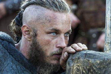 """Creador de Vikings: """"Cuando estaba escribiendo la serie, Ragnar moría en la primera temporada"""""""