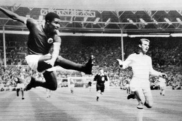 De Eusebio a Messi: los artilleros que han marcado la historia de la Bota de Oro