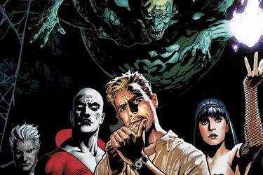 J.J. Abrams y Bad Robot harán una serie de Justice League Dark