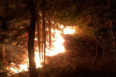 Incendio-Valpo