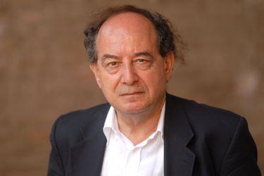 Muere el escritor y editor italiano Roberto Calasso