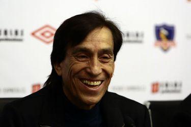 Roberto Rojas, Condor