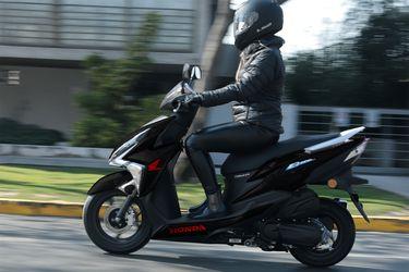 Conoce cuáles son las 10 motos más vendidas en Chile