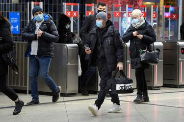 Suecia prohíbe las llegadas desde Noruega debido a variante británica del coronavirus