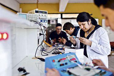 educación técnica