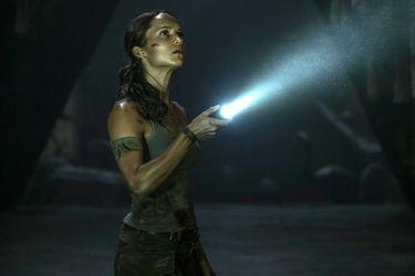 La nueva película de Tomb Raider tendrá una secuela