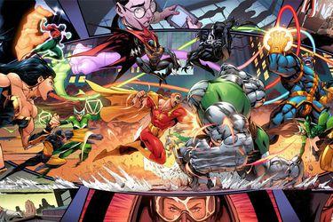 Heroes Reborn: La nueva saga de Marvel que presentará a un mundo sin Vengadores