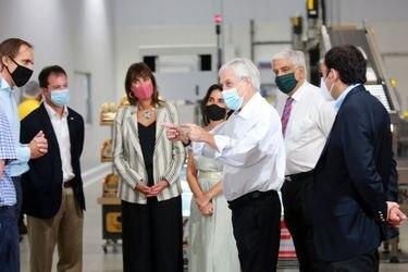 """""""Sentido de realidad"""": Piñera pide que proyecto de elecciones en dos días sea aprobado en el Congreso"""