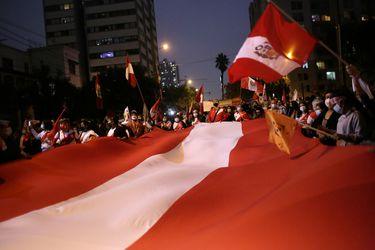 """Misión de la OEA descarta """"graves irregularidades"""" en elecciones en Perú"""