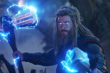 Thor: Love and Thunder sería como Avengers 5
