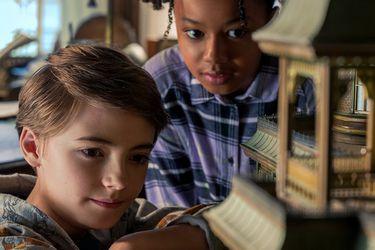 La segunda temporada de Locke & Key reveló sus primeras fotos y fijó su estreno para octubre