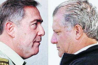 Soto dice que Villalobos mintió y dejó $ 44 millones menos en gastos reservados