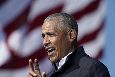 Fiesta cumpleaños de Obama desata críticas en medio de aumentos de casos por variante Delta en EE.UU.