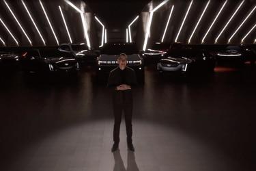 CES 2021: General Motors anuncia el desarrollo de 30 vehículos eléctricos y autónomos