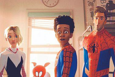 Spider-Man vuelve con nuevas caras