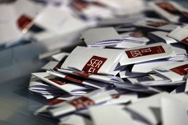 Elecciones: más de 13.500 carabineros se desplegarán en todo el país para resguardar el proceso de este fin de semana