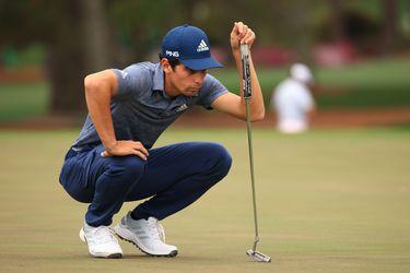 Minuto a minuto: Joaquín Niemann y el último día del Masters de Augusta