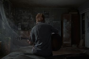 The Last of Us: Part 2: primera escucha