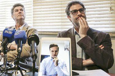 Caso Karadima: Arzobispado paga a víctimas indemnización por $441 millones