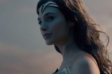 Una imagen filtrada entrega un spoiler de Wonder Woman 1984