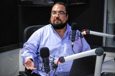 Sebastián Kraljevich: el influyente asesor de Beatriz Sánchez que aterrizó en la campaña de Boric