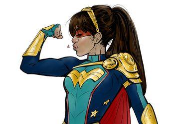 El Arrowverso sumará una serie centrada en una nueva Wonder Girl brasileña