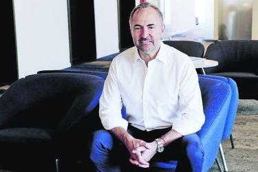 """Andrés Roccatagliata, Enap: """"El hecho de ser estratégicos no es un cheque en blanco que nos permita tener cualquier tipo de resultado"""""""