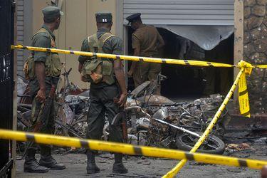 Presidente de Sri Lanka designa nuevo jefe de Policía tras atentados en iglesias y hoteles