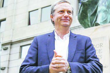 """José Antonio Kast: """"La centroderecha ha contribuido a socavar las bases institucionales"""""""