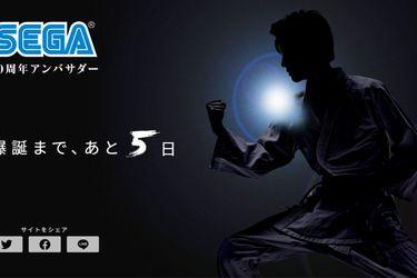 Sega lanza sitio para celebrar su 60° Aniversario y prepara anuncio