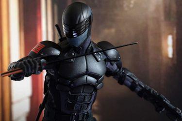 Paramount ya está desarrollando otra película de G.I. Joe como continuación del spin-off de Snake Eyes