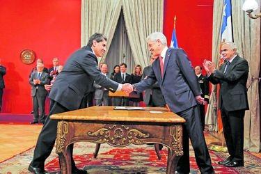 Columna de Álvaro Vargas Llosa: El linchamiento de Mauricio Rojas