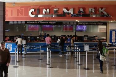 Chile y Argentina, los rezagados en apertura de salas de Cinemark en América