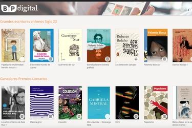 Biblioteca Pública Digital: aumentó 48% sus préstamos y supera las 500 mil descargas en 2020