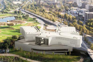 Polémica por el Nuevo Museo de Santiago: acusan ubicación elitista y falta de participación ciudadana