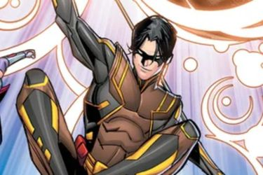 Así es el nuevo traje de Tim Drake en los cómics de DC