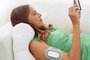 Lanzan al mercado un dispositivo electrónico capaz de aliviar los dolores de cabeza
