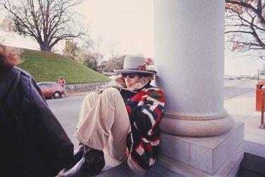El Aullido de Bob Dylan