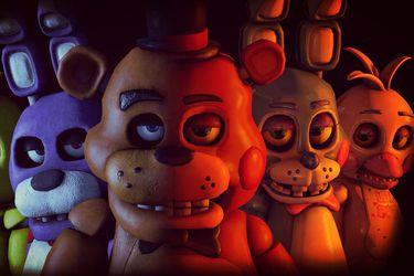 Creador de Five Nights at Freddy's se retira en medio de polémica por donaciones a políticos