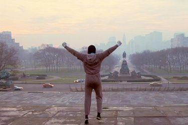 40 años de Rocky: documental narrado por Sylvester Stallone será estrenado en junio