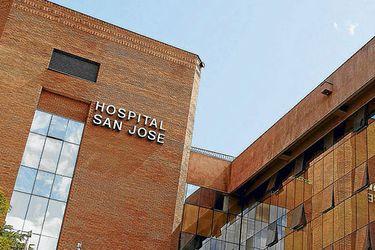 Fiscalía indaga contratos de director del Hospital San José