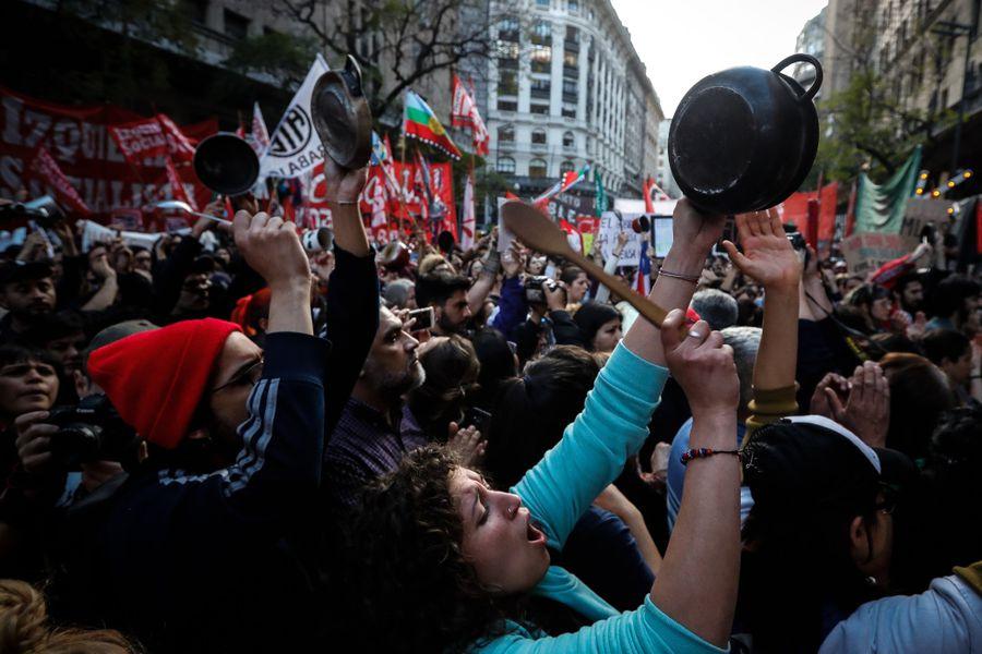 Chilenos residentes Buenos Aires