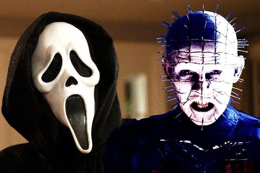 Hellraiser Scream