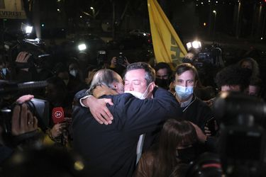 La íntima sociedad Sichel-Santa Cruz que hoy compite por La Moneda