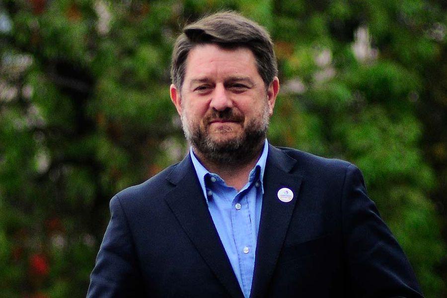 Claudio Orrego
