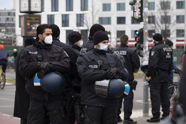 Alemania confirma cerca de 30 mil casos y 300 muertos por coronavirus durante el último día