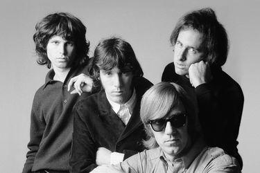 """Robby Krieger, guitarrista de The Doors: """"Con Jim Morrison, cada día era una locura distinta"""""""